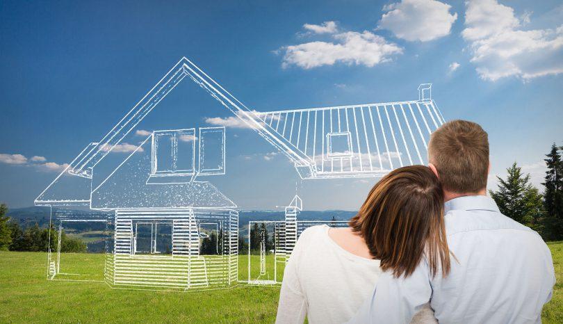 Sehen Sie sich an, worauf Sie bei einem Hypothekendarlehen achten sollten